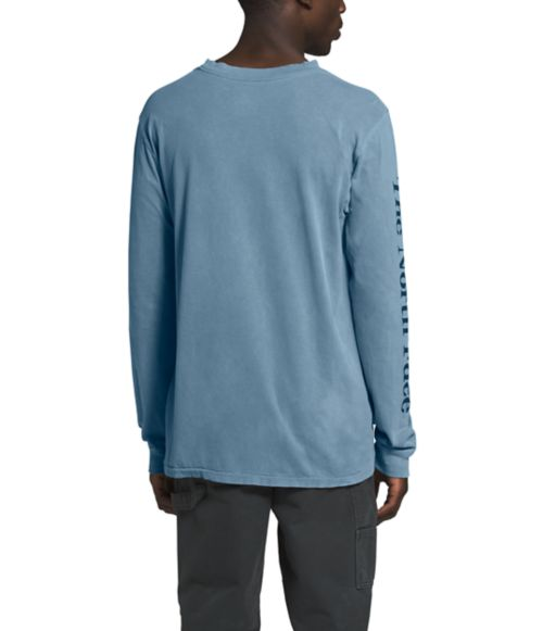 Men's Long Sleeve Berkeley Tee-
