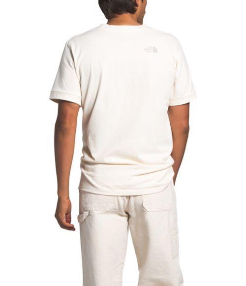 Men's Short Sleeve Berkeley Tee-