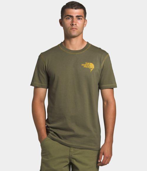 Men's Short Sleeve Dome Climb Tee-