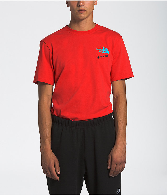 Men's Short Sleeve Extreme Tee