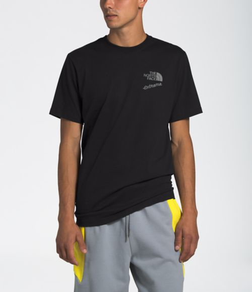 Men's Short Sleeve Extreme Tee-