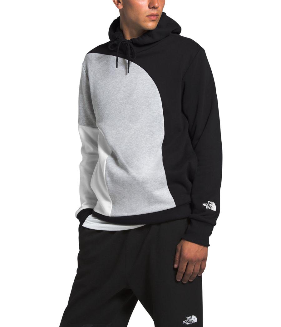 Men's Luminous Flux Pullover Hoodie-