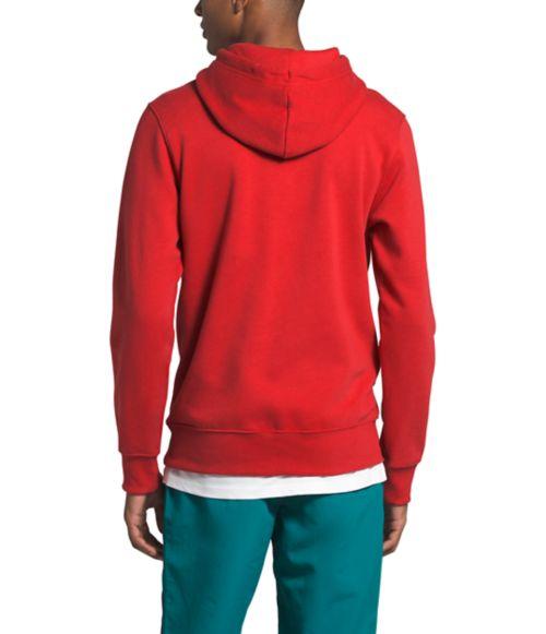 Men's Dare To Disrupt Pullover Hoodie-
