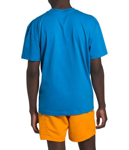 Men's Short Sleeve Dare To Disrupt Pocket Heavyweight Tee-