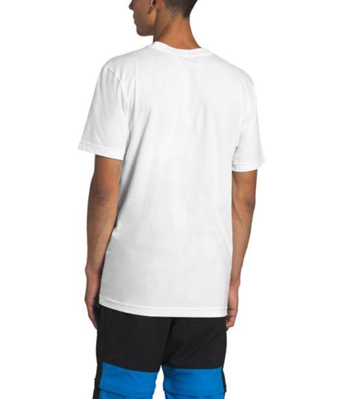 Men's Short Sleeve New Box Cotton Tee-