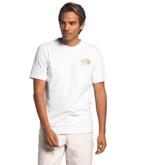 T-shirt Logo-Lution pour hommes-