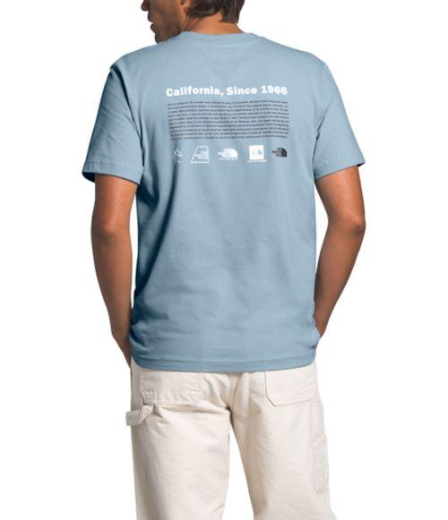 Men's Short Sleeve Logo-Lution Tee-