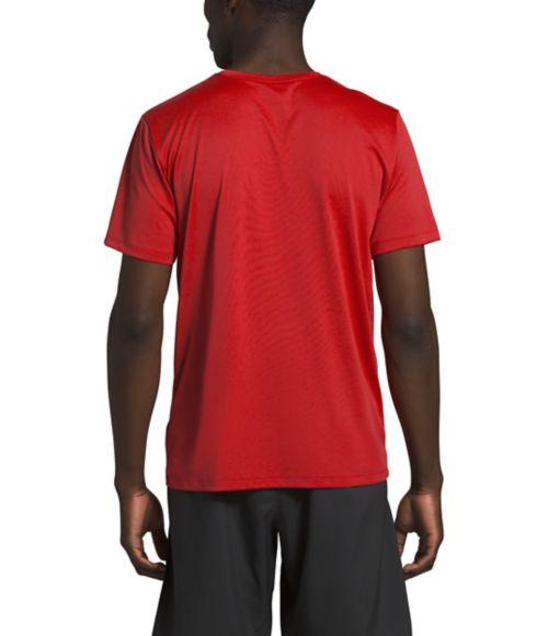 T-shirt Reaxion pour hommes-