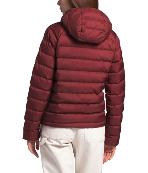 Women's Leefline Lightweight Insulated Jacket-