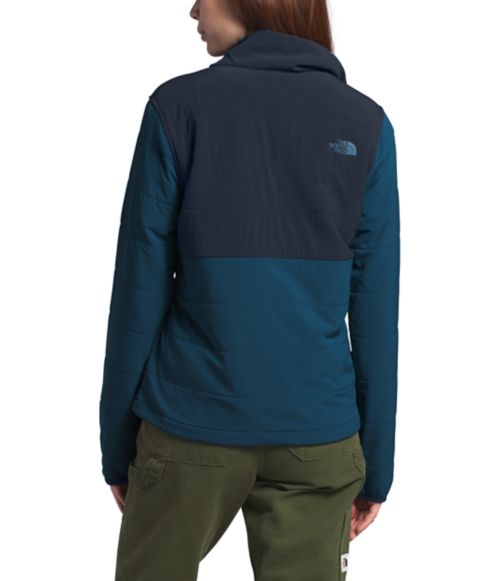 Women's Mountain Sweatshirt Pullover Anorak 3.0-