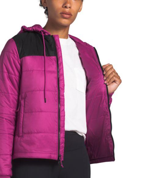 Women's Pardee Insulated Jacket-