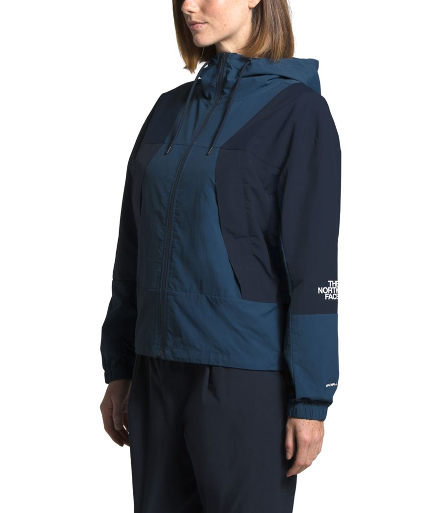 Women's Peril Wind Jacket-
