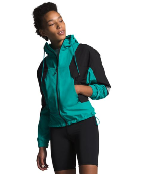 Women's Peril Wind Jacket   The North Face