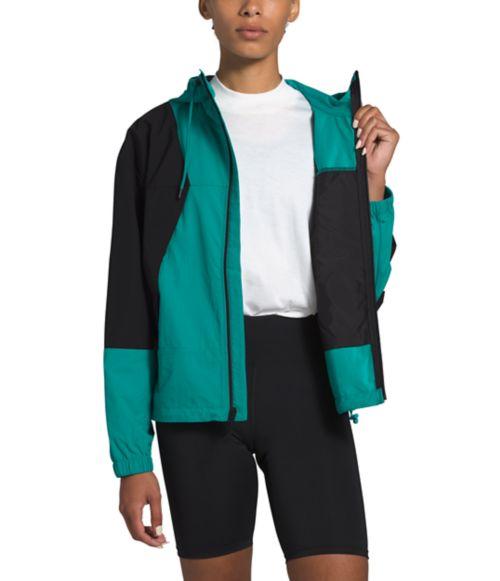 Women's Peril Wind Jacket-