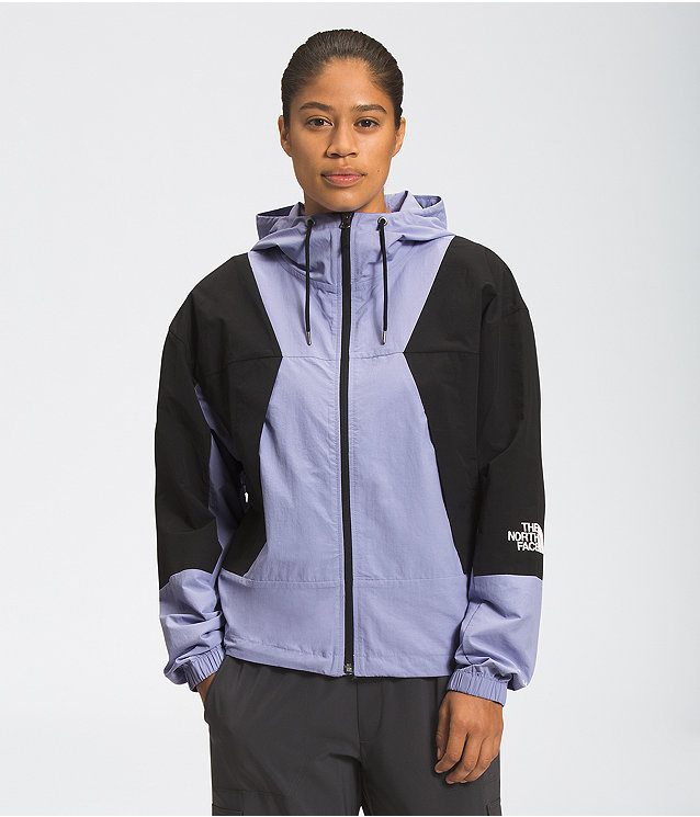 Women's Peril Wind Jacket