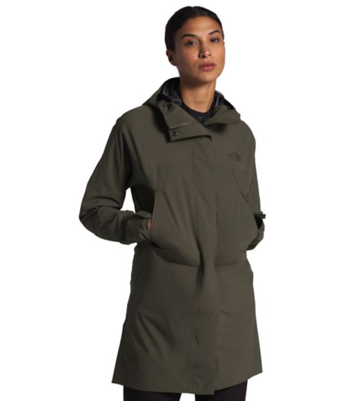 Women's City FUTURELIGHT™ Parka-
