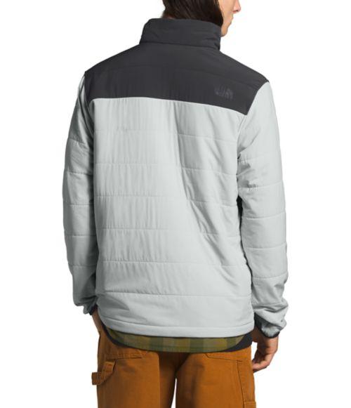 Men's Mountain Sweatshirt 3.0 Anorak-