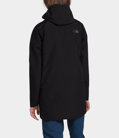 Women's Woodmont Rain Jacket-