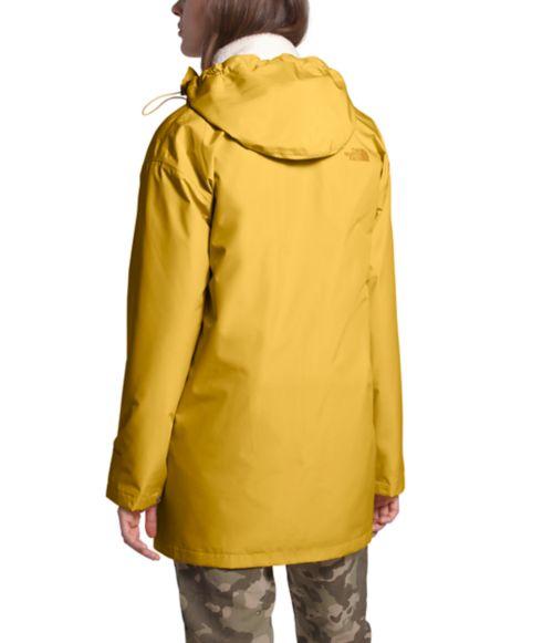 Manteau imperméable Woodmont pour femmes-
