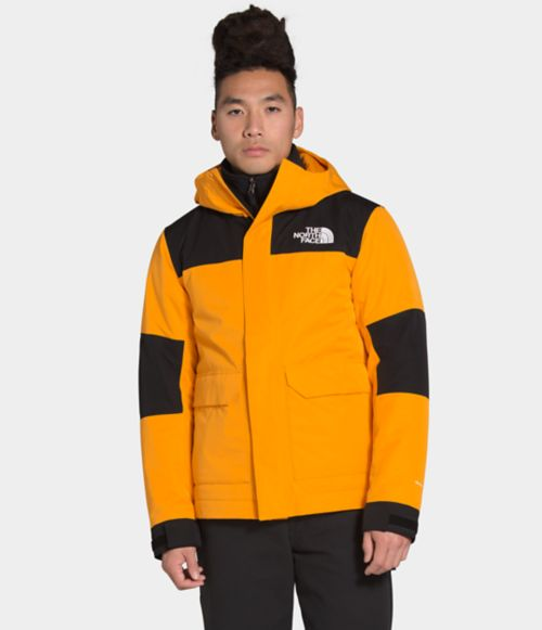 THENORTHFACE   Men's Cypress Insulated Jacket