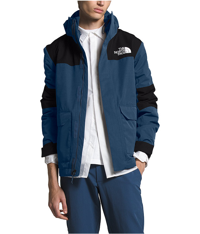 Men's Cypress Insulated Jacket