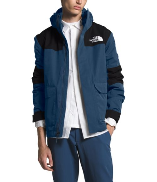 Men's Cypress Insulated Jacket-