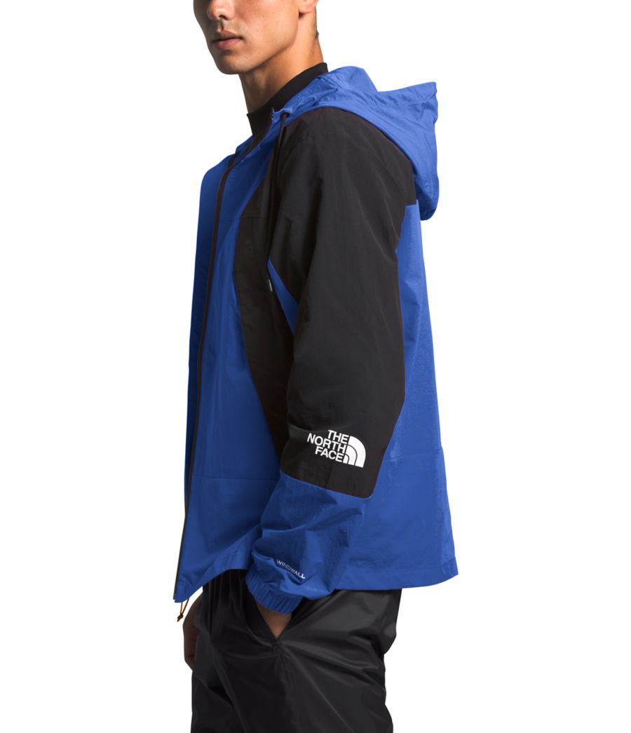 Men's Peril Wind Jacket-