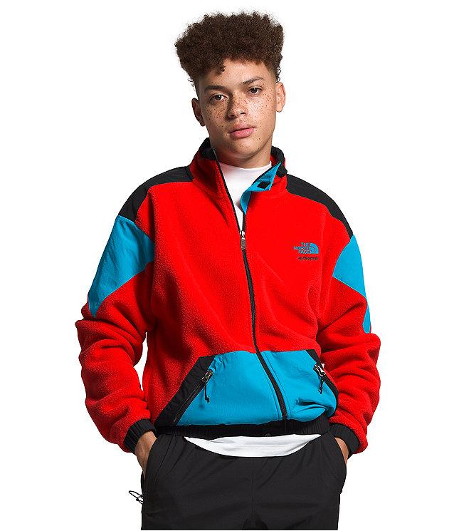 '90 Extreme Fleece Full Zip Jacket