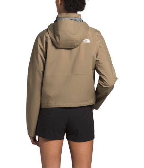 Women's Arque Active Trail FUTURELIGHT™ Jacket-