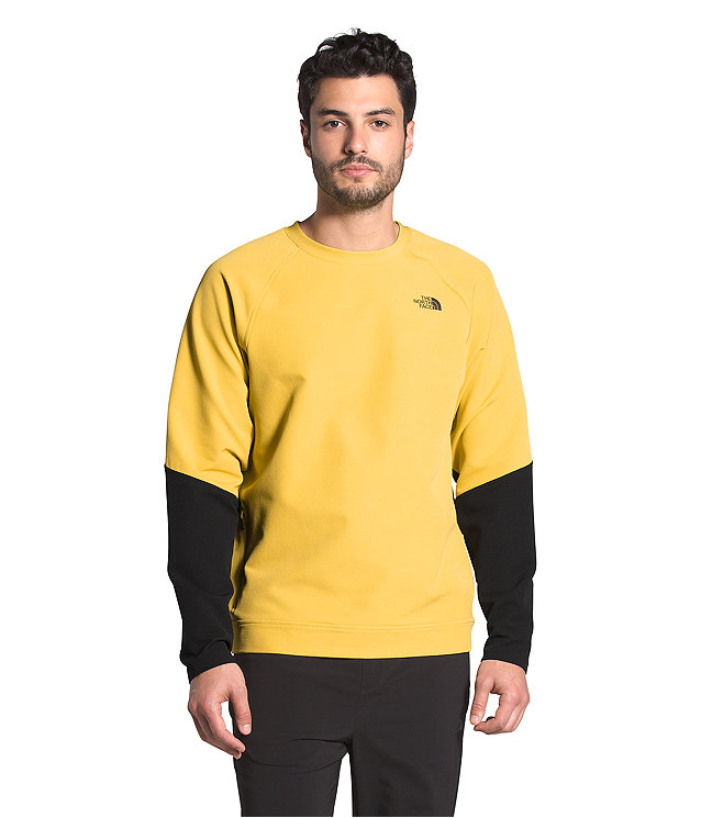 Men's Tekno Ridge Crew