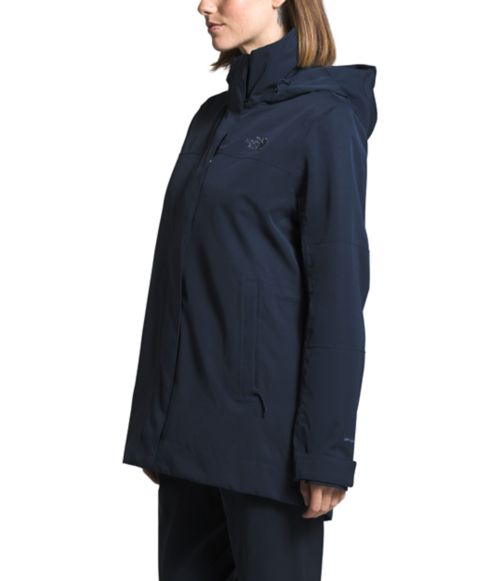Women's Westoak City Trench-