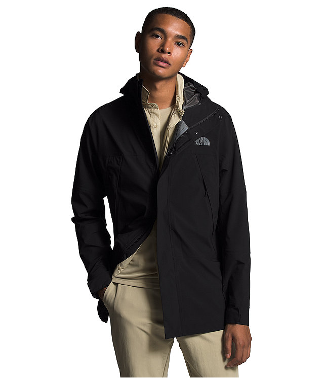Men's City FUTURELIGHT™ Parka