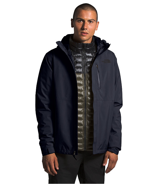 Men's Dryzzle FUTURELIGHT™ Jacket