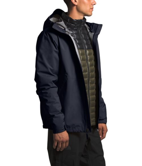 Men's Dryzzle FUTURELIGHT™ Jacket-