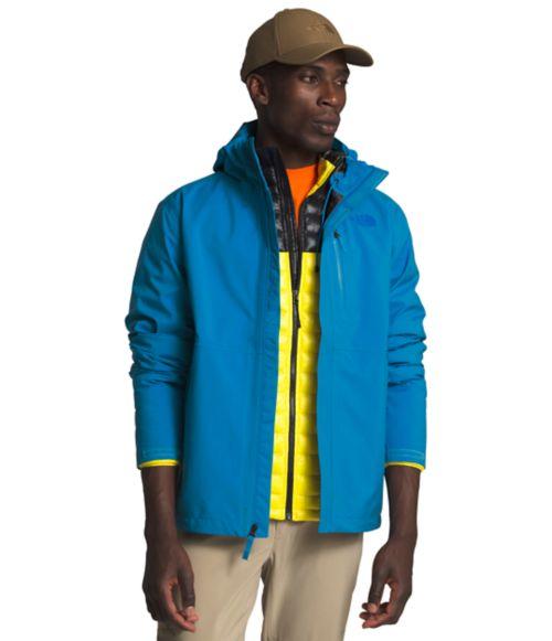 Men's Dryzzle FUTURELIGHT™ Jacket-