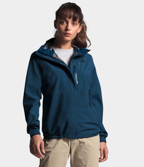 Manteau Dryzzle FUTURELIGHT™ pour femmes-