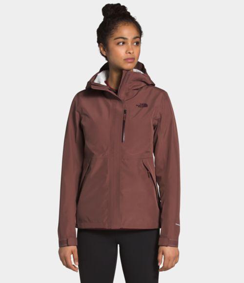 Women's Dryzzle FUTURELIGHT™ Jacket | The North Face