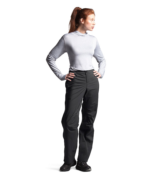 Women's Dryzzle FUTURELIGHT™ Full Zip Pant