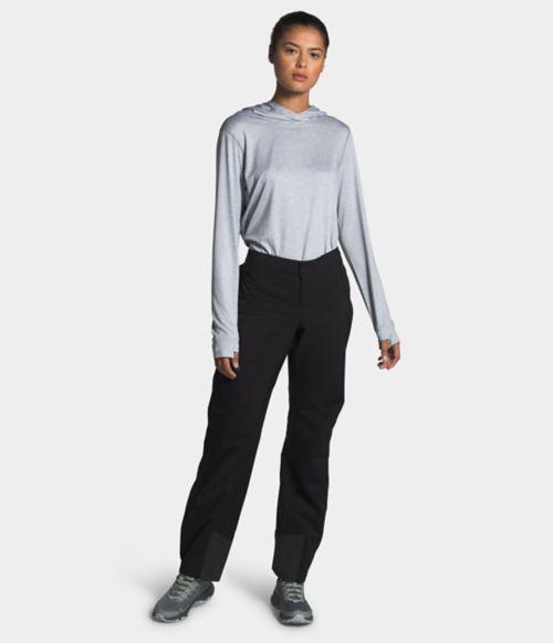 Women's Dryzzle FUTURELIGHT™ Full Zip Pant | The North Face