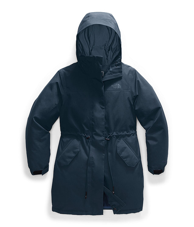 Women's Stratus Down Parka Gore-Tex