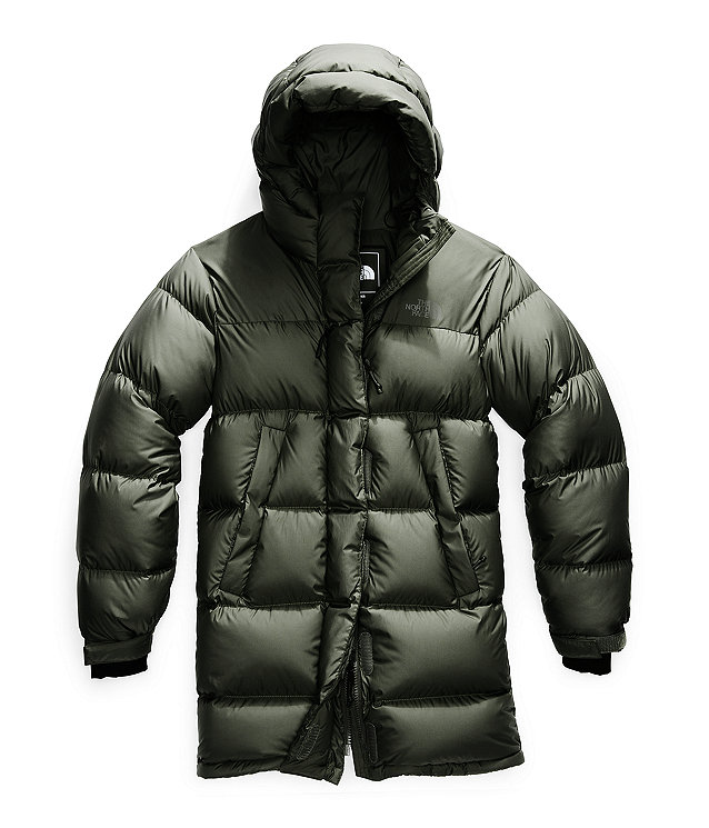 Women's Vistaview Down Coat