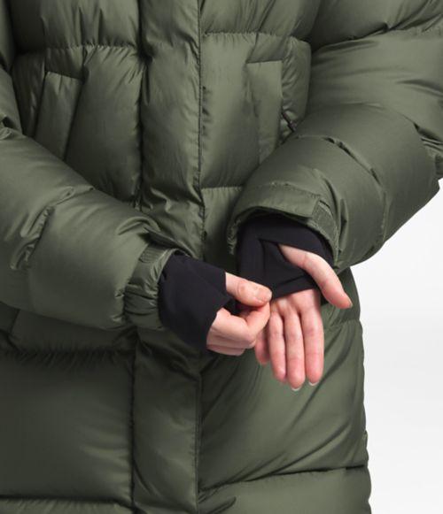 Women's Vistaview Down Coat-