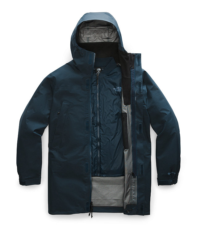 Men's Transverse Triclimate® Gore-Tex