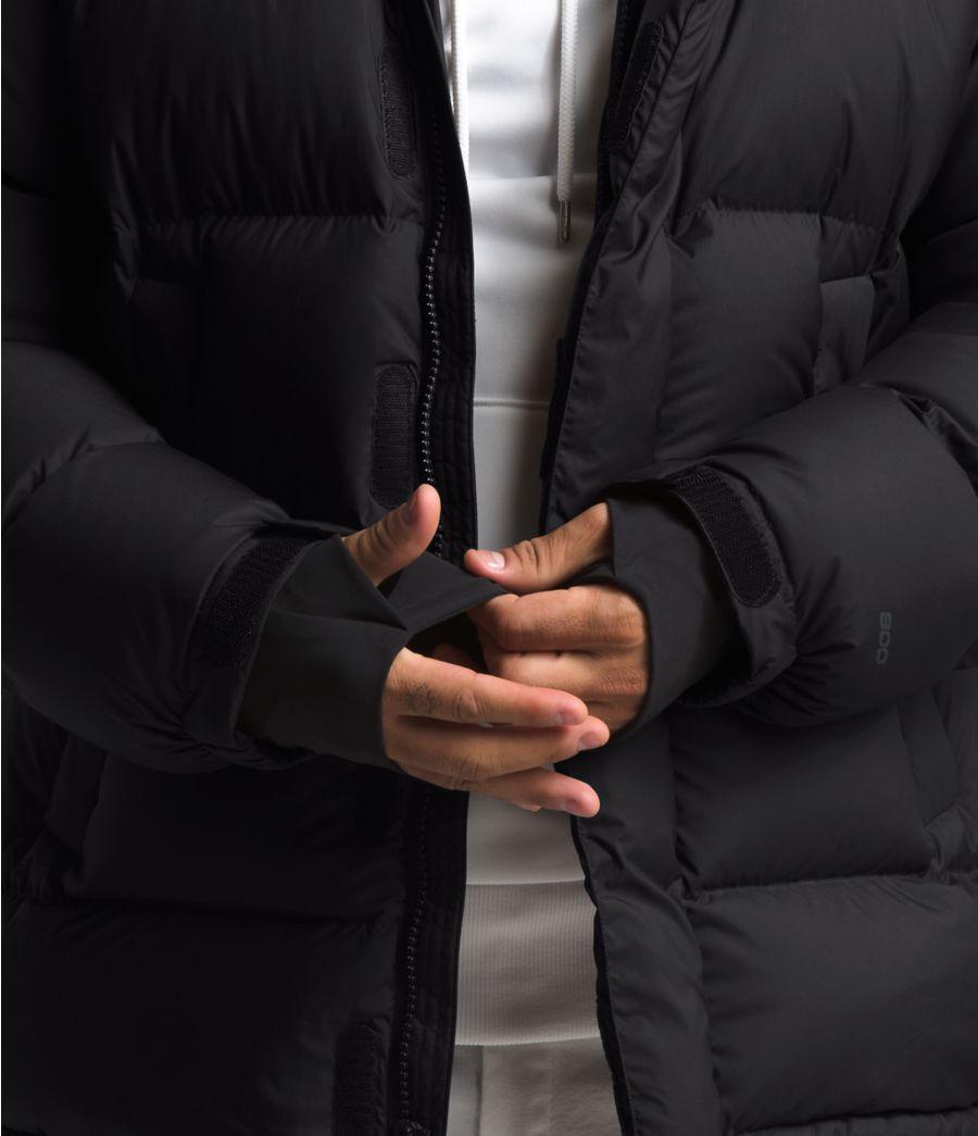 Men's Vistaview Down Coat-