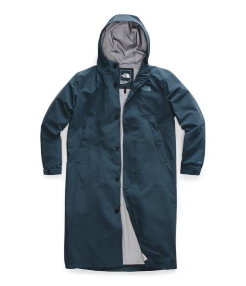 Transverse Coat Gore-Tex-