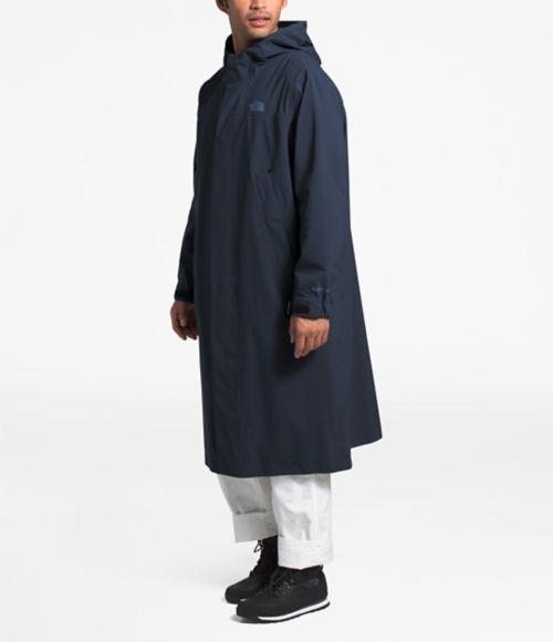 Manteau Transverse en Gore-Tex-