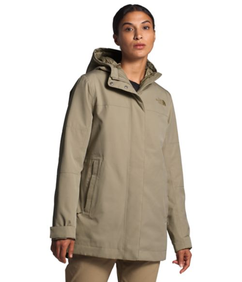 Women's Menlo Insulated Parka-
