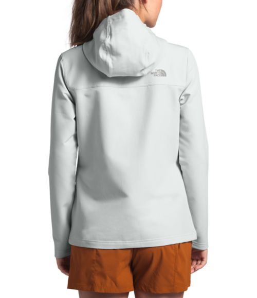 Women's Tekno Ridge Full Zip Hoodie-