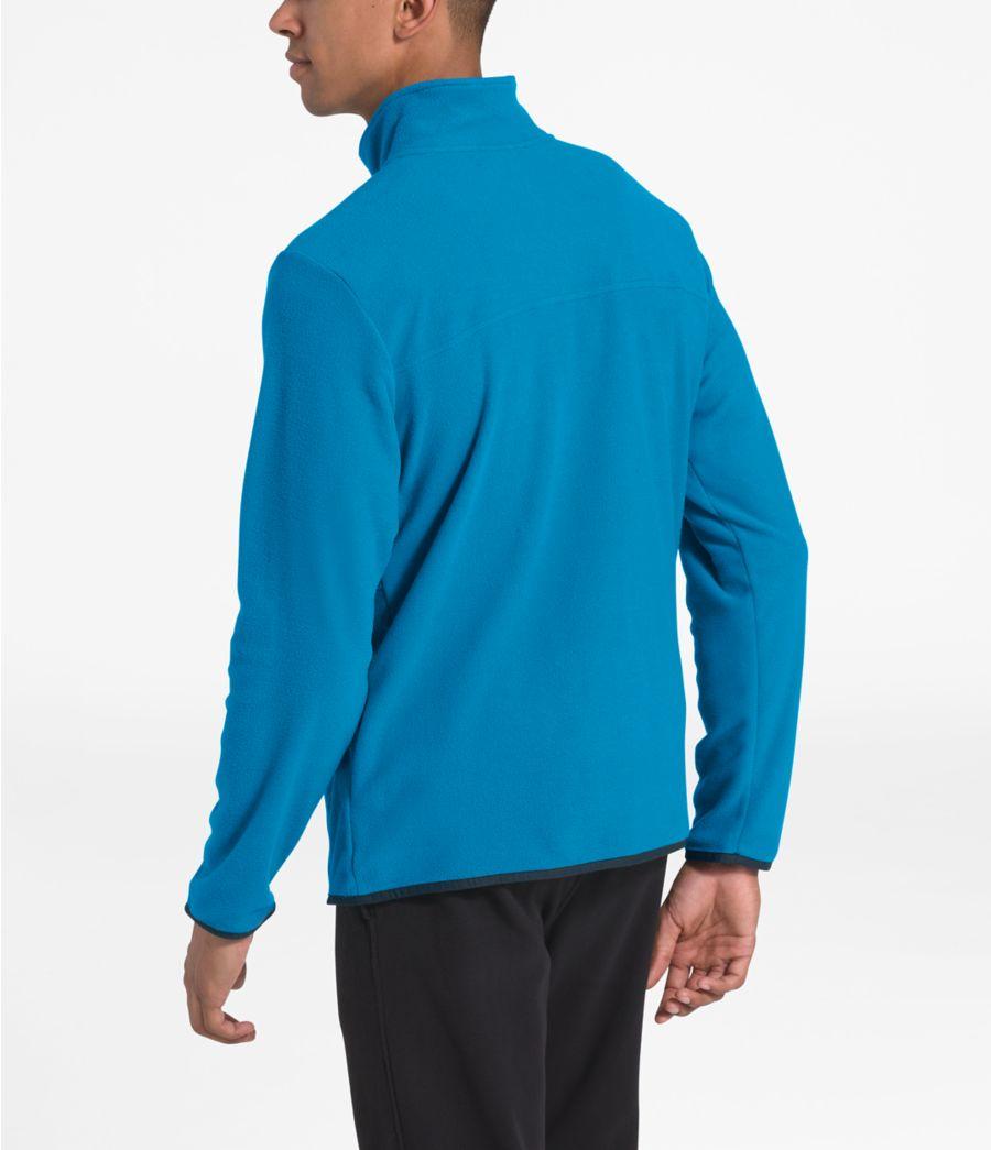 Men's TKA Glacier Full-Zip Jacket-