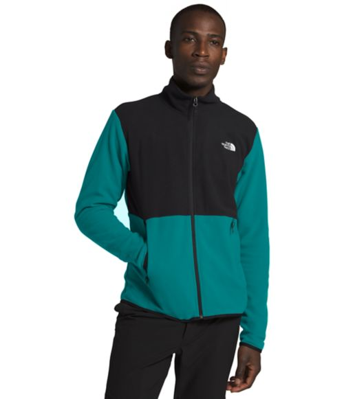 Men's TKA Glacier Full-Zip Jacket-